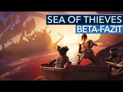 Beta-Fazit zu Sea of Thieves - Was besser werden muss