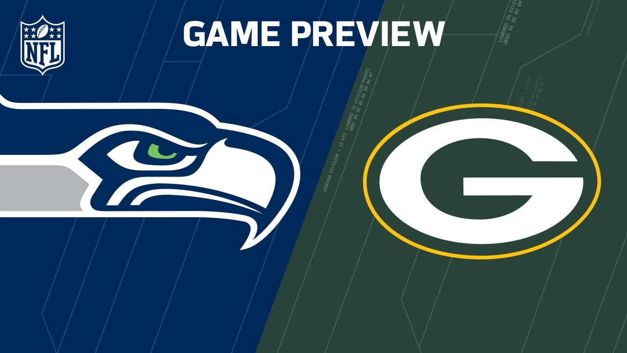 Seahawks Vs Packers Week 14 Preview Russell Wilson Vs Aaron