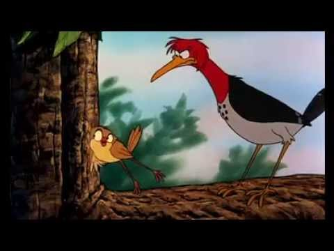 The Fox and the Hound Boomer and Dinky