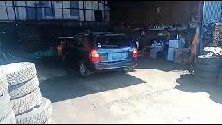 1168 Mazda Familia BJ5W 1998 год.