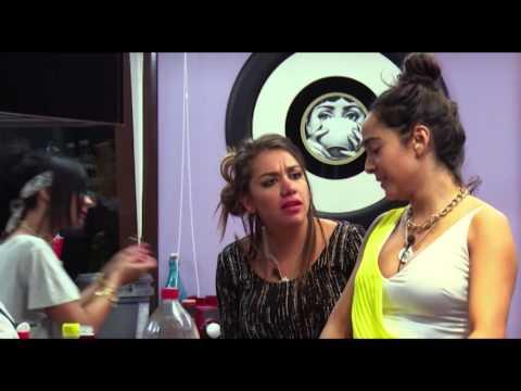 """MTV Super Shore S.1 E.13 """"L'atmosphère Est Elettrisante"""""""
