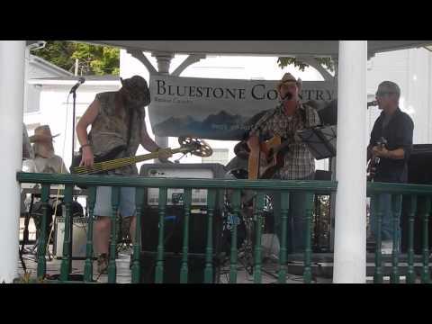 Bluestone Country - Drinkin' Bone (cover)