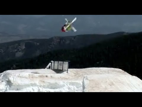 Realtime - Level 1 Productions - OFFICIAL Trailer - SKI