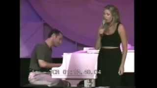 Destiny Jim Brickman And Jordan Hill Live W/ Lyrics