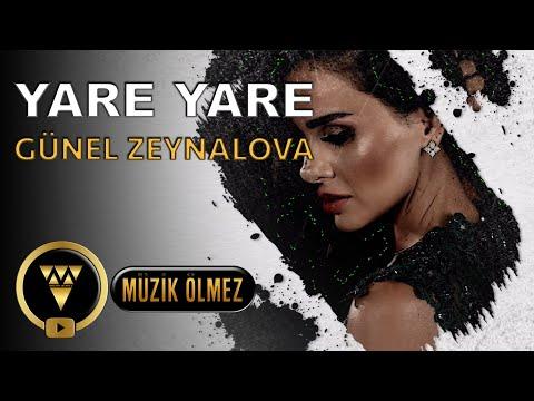 Günel Zeynalova - Yare Yare - Official Audio