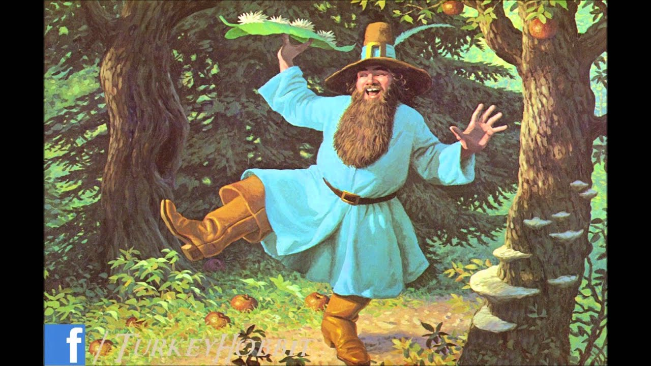 Tom Bombadil S Song Middle Earth Music Youtube