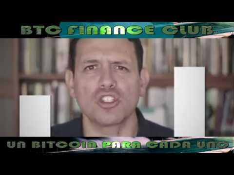 VENCE TUS MIEDOS,SOMOS BTC FINANCE CLUB