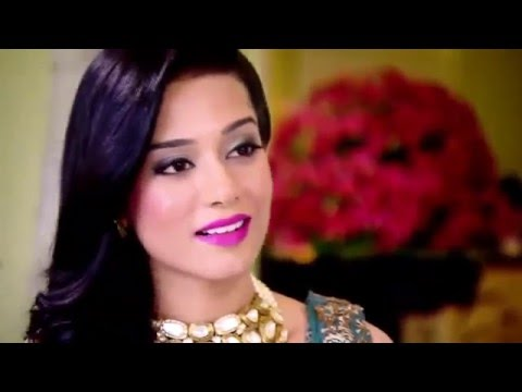 JAIPUR JEWELLERY SHOW 2015 with AMRITA RAO - EPISODE 2