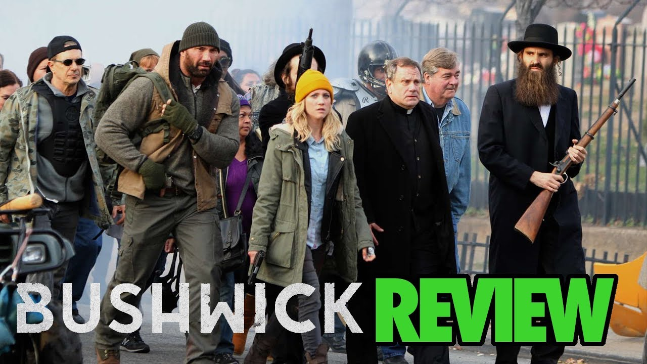 Download Bushwick Review - TMP Day 25
