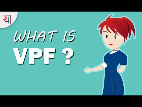 What is VPF? | Voluntary Provident Fund - Should I opt for it? | Voluntary Retirement Scheme