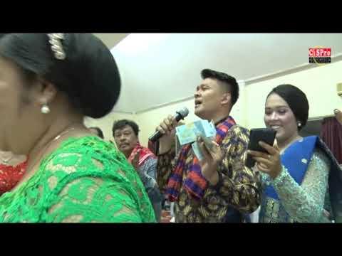 CAWIR METUA [LAGU KARO] - MOMENT MBS OKTO & SILVI [WEDDING KARO]