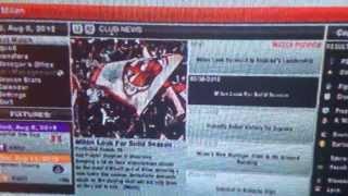 How to unfreeze FIFA 13 career mode