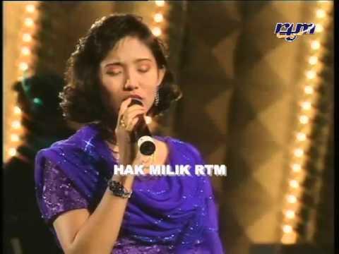 Mac Ruhayu - Segalanya Pasti - Senandung Serumpun RTM 1994