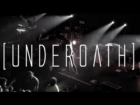 Underoath- Illuminator Live at Terminal 5