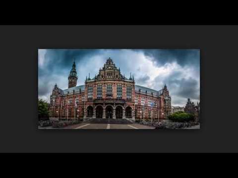 Dutch universities beautiful