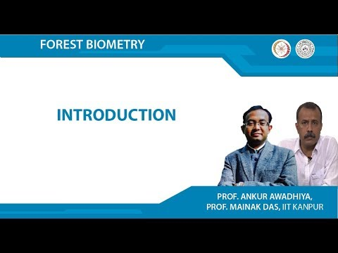 Forest Biometry_Lecture 01_2017
