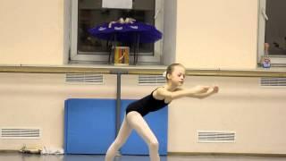 UTV. Юная балерина покоряет подмостки международных фестивалей