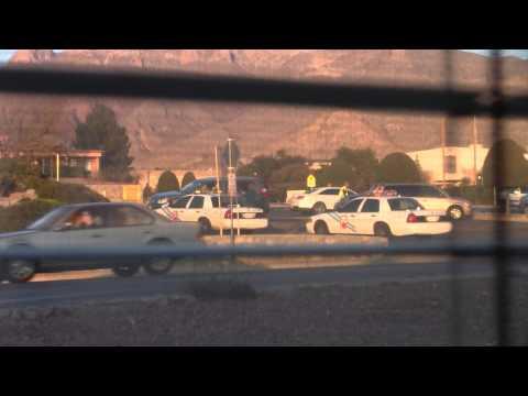 El Paso Police Surveillance!