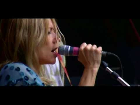 Sonic Youth - (1/10) - Drunken Butterfly (2004/08/27)