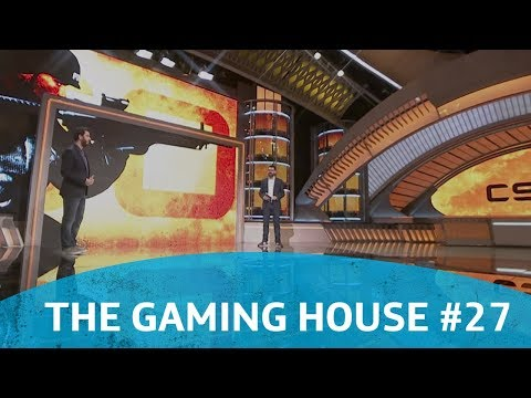 The Gaming House #27 - ¡Arrancan las competiciones nacionales!