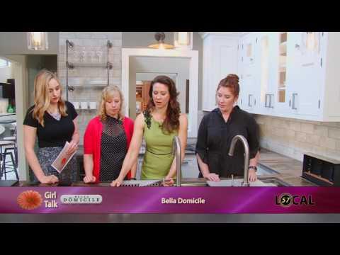 Girl Talk   Bella Domicile   Episode 385 & 386   5/18/17