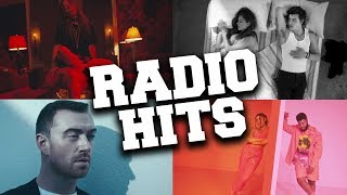 Top 50 Songs that You Hear Every Day on the Radio 2019 - August
