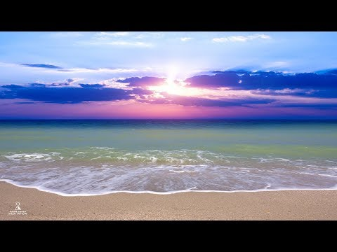 Island Sounds | GENTLE OCEAN & WAVES Perfect for SLEEP, MEDITATION, RELAXATION, SPA