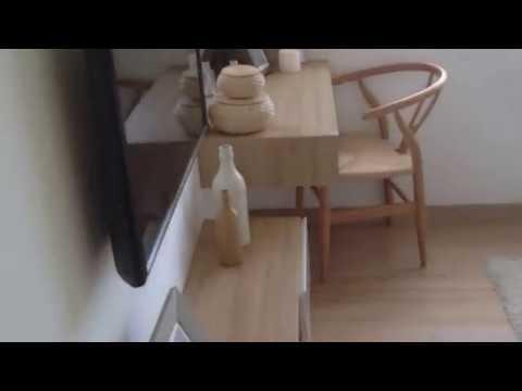 Căn hộ mẫu Moonlight Residences Đặng Văn Bi, Q.Thủ Đức