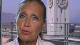 Danielle Steel discusses her latest novel BIG GIRL