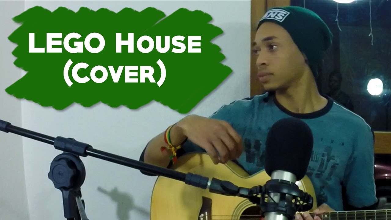 Lego House - Ed Sheeran(Cover) By WiLL - YouTube