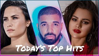 UK Top Singles Chart Today   Today's Top Hits: Drake, Selena Gomez, Cardi B   Best Mix Video