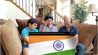WHY IS INDIA GREAT? भारत महान क्यों है   Indian American Reaction   This Indian In America
