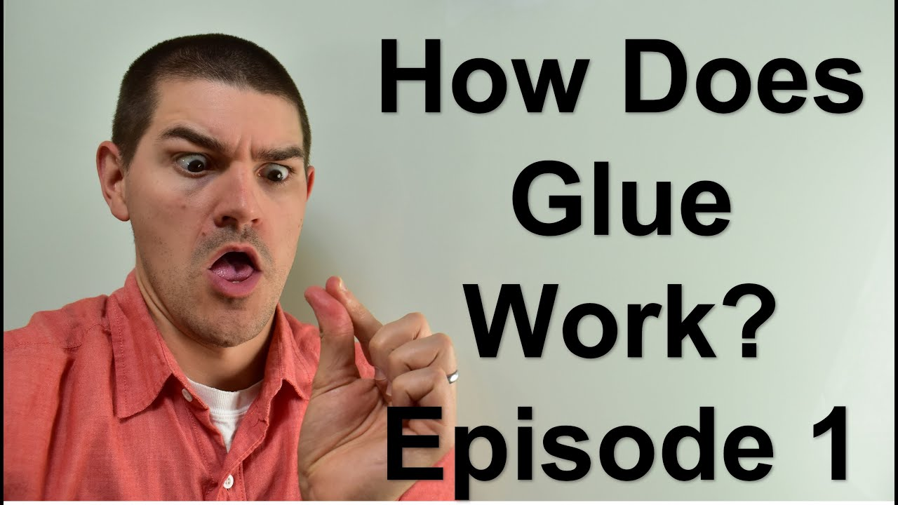 Download Chemistry of Glue Episode 1