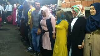 Ali & Güller Çifti Kına Horon Güvendik Köyü