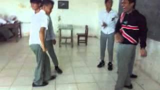Penyiksaan Ari Anggara Part II