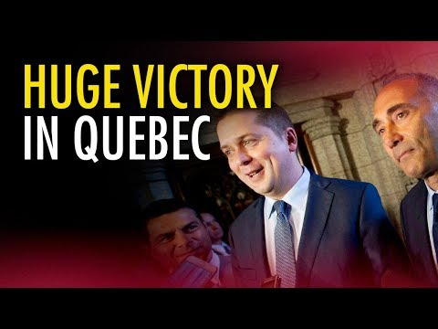 Conservative victory in Quebec wasn't an accident | Eric Duhaime
