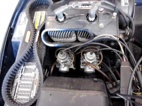 1998 440 Panther Backfire Through Carb - HCS Snowmobile Forums