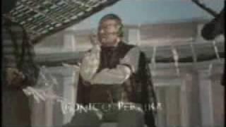 O Coronel e o Lobisomem - 2005 - Trailer