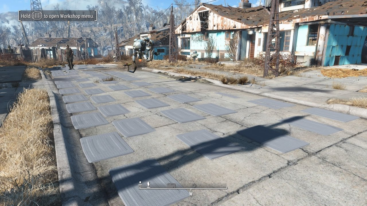 fallout 4 how to get settlers