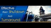 QATAR SHELL GTL MAJOR TURNAROUND SHUTDOWN PROJECT - YouTube