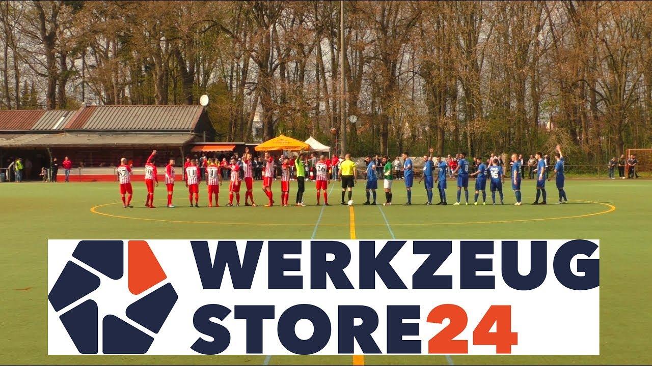 FC Germania Okriftel (1.) vs. Türk F.C. Hattersheim (5.) Derby in der KOL Main Taunus Kreis
