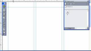 Обзор основных элементов программы QuarkXpress 8 (1/55)