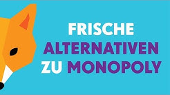 What the Fuchs?! – Frische Alternativen zu Monopoly – Brettspiel Topliste
