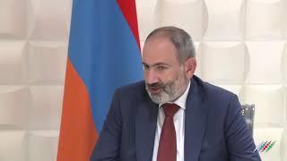Почему Пашинян выглядел растерянным во время встречи с Путиным в Ереване