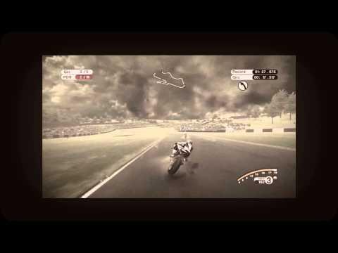 Motogp 08 Xbox 360 - Motogp Rankings