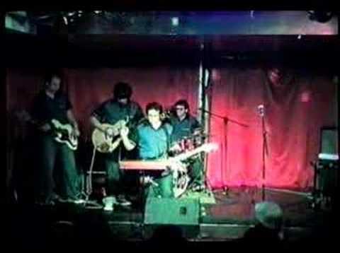 Intro-Bombora ♠ The Vulcanos