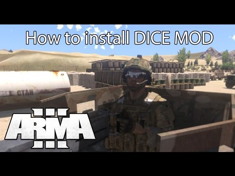 how to use arma 3 sync