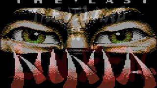 * The Last Ninja * The Wastelands * C64-STEREO-SID-MIX *