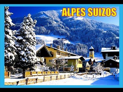 Suiza Sus Alpes-Producciones Vicari.(Juan Franco Lazzarini)