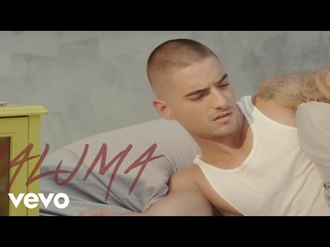 Maluma - Borro Cassette (Official Lyric Video)